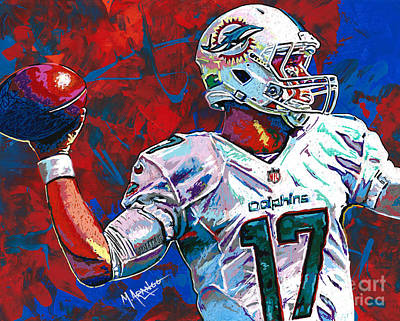 Painting - Tannehill Passes by Maria Arango