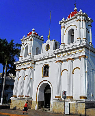 Photograph - Tapachula 1 by Ron Kandt