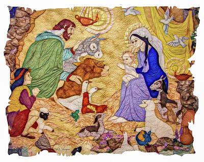 Staff Picks Cortney Herron - Tapestry by Will Wagner