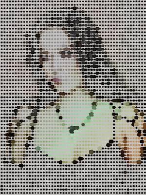Digital Art - Tarja 1 by Marko Sabotin