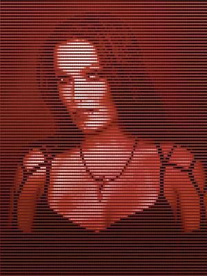 Digital Art - Tarja 20 by Marko Sabotin