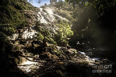 Harmony Wall Art - Photograph - Tasmania Wild by Jorgo Photography - Wall Art Gallery