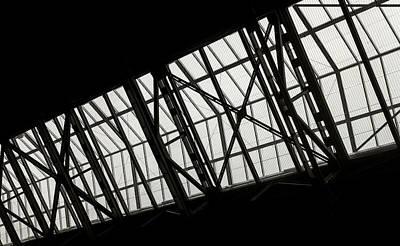 Photograph - Tate Interior Tate by John Williams