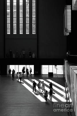 Photograph - Tate Modern London by Julia Gavin