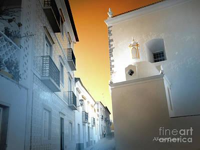 Photograph - Tavira by Alfonso Garcia