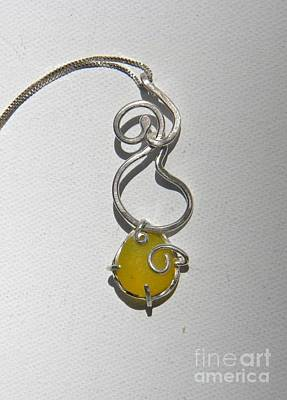 Argentium Jewelry - Tea Time by Lisa DiNoia