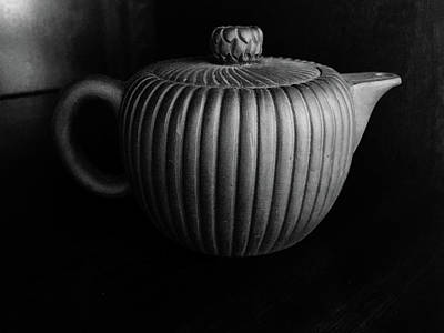 Photograph - Teapot No. 22 by Sandy Taylor