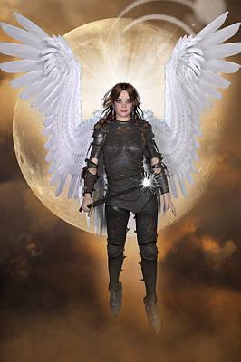 Teen Angel Original by Charm Angels