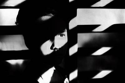 Photograph - Teen Soul by Bez Dan