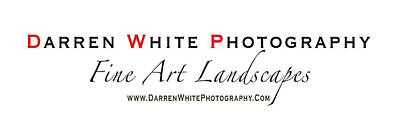 Photograph - Teeshirt Logo by Darren  White