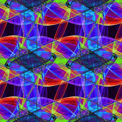 Digital Art - Telessness by Andrew Kotlinski
