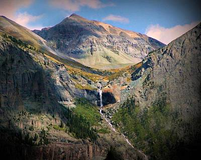 Photograph - Telluride Colorado by Dale Paul
