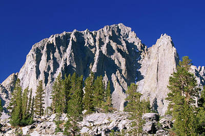 Temple Crag Art Print by Soli Deo Gloria Wilderness And Wildlife Photography