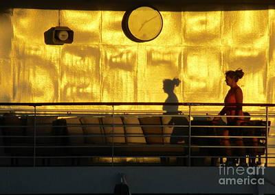 Photograph - Ten After Seven by Randall Weidner
