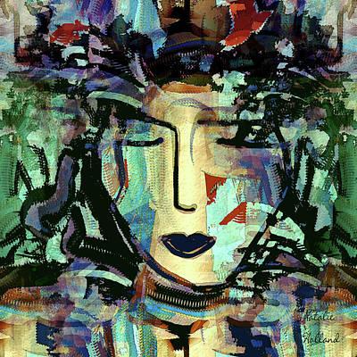 Painting - Tender Memories by Natalie Holland