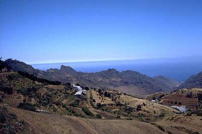 Photograph - Tenerife II by Flavia Westerwelle