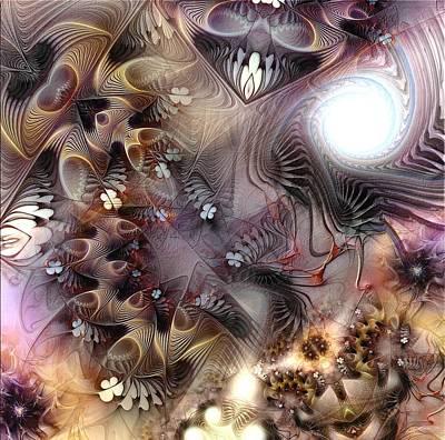 Terminate Digital Art - Terminating Turpitude by Casey Kotas