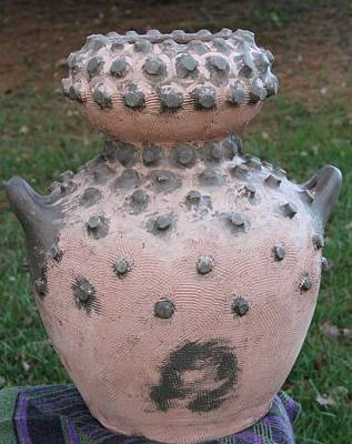Terracotta Big Pot Original
