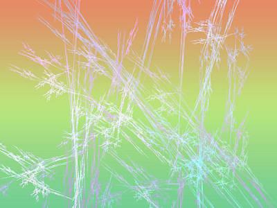 Digital Art - Terrible Trip To Xanadu by Jeff Iverson
