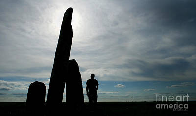 Photograph - Teter Rock by E B Schmidt