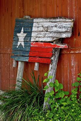 Photograph - Texas. Our Texas by Linda Unger
