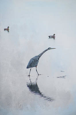 Photograph - Walk This Way - 2 by Marilyn Wilson
