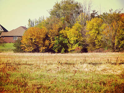 Harvest Photograph - Thanksgiving Day by Kyle West