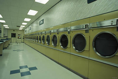 Laundry Mat Photograph - That Time Again by Soli Deo Gloria Wilderness And Wildlife Photography