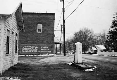 Beers On Tap - Thawing Out by Rodney Lee Williams