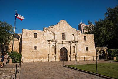 Beastie Boys - The Alamo by Geoffrey Bolte