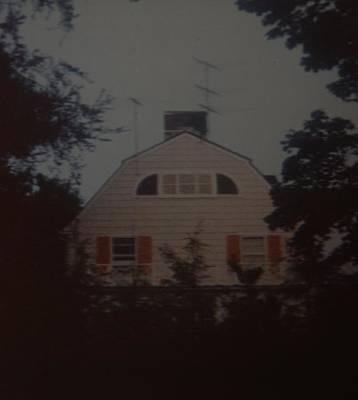 Door Locks And Handles - The Amityville Horror by Rob Hans