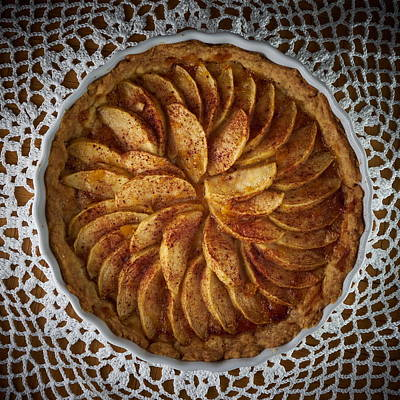Photograph - The Apple Pie by Kukka Lehto