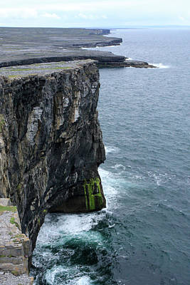 Photograph - The Aran Islands County Galway by Aidan Moran