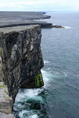 Photograph - The Aran Islands County Galway by Aidan Moran