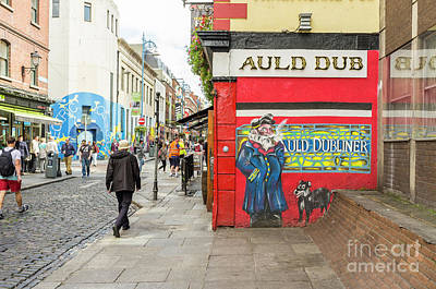 Photograph - The Auld Dub by Jim Orr