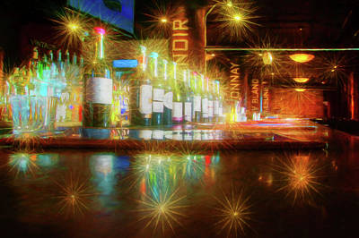 Photograph - The Bar  by Nikolyn McDonald