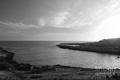 Photograph - The Bay by Leonardo Fanini