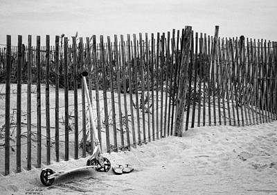 Photograph - The Beach by Shawn Colborn