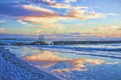 Photograph - The Beaches Of Anna Maria by HH Photography of Florida