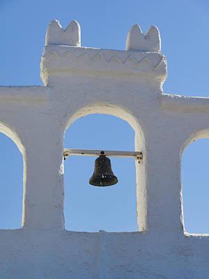 Photograph - The Bell by Jouko Lehto