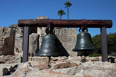 Photograph - The Bells by Ivete Basso Photography