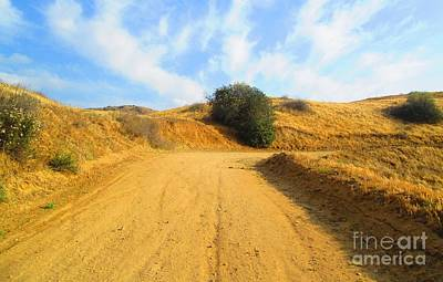 Photograph - The Best Hike In Southern California by Julia Hanna