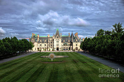Photograph - The Biltmore by Ed Taylor