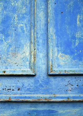 Photograph - The Blues by Colleen Williams