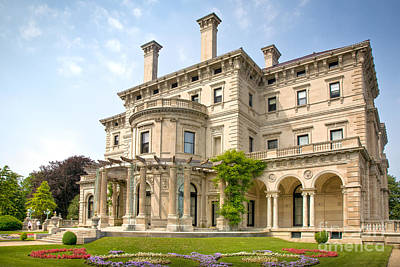 Photograph - The Breakers by Susan Cole Kelly