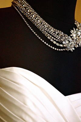 The Bride To Be Original by Ira Shander