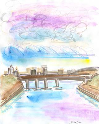 The Bridge. Day 4 November 2015 Original