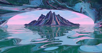 The Calm Original by Wayne Bonney