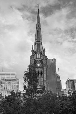 Photograph - The Cathedral Church Of St. James by John McGraw
