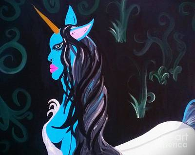 The Centauress Original